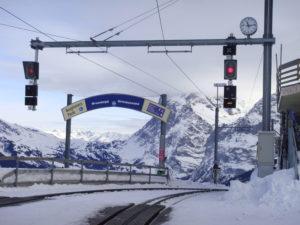 少女峰鐵路