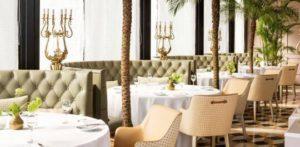 茵特拉根維多利亞飯店La Terrasse