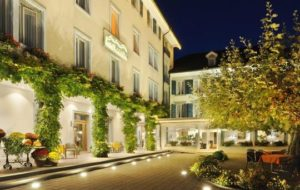 Hotel Beausite Budget