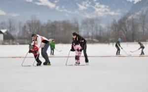 布里恩茲湖Forsthaus溜冰場