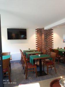布里恩茲餐廳