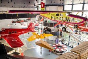 瑞士交通博物館