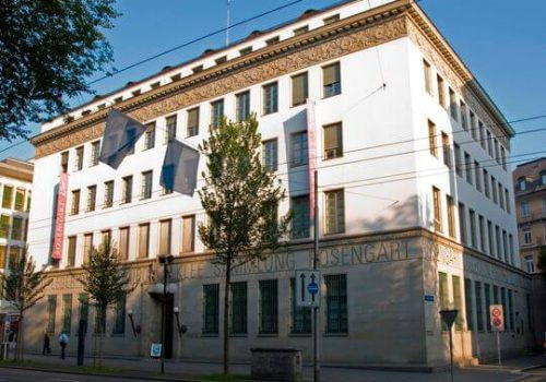 羅森加特收藏館