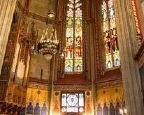 日內瓦聖彼得大教堂