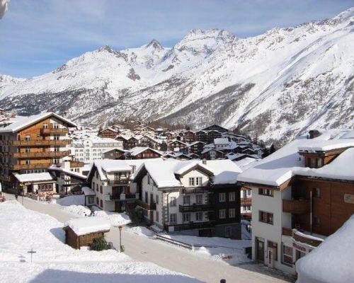 瑞士少女峰景點