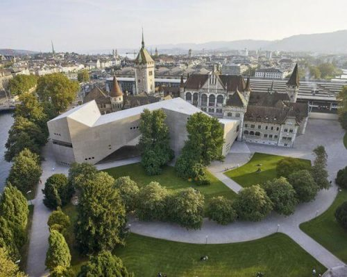 瑞士蘇黎世景點