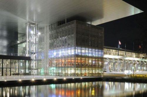 琉森文化會議中心